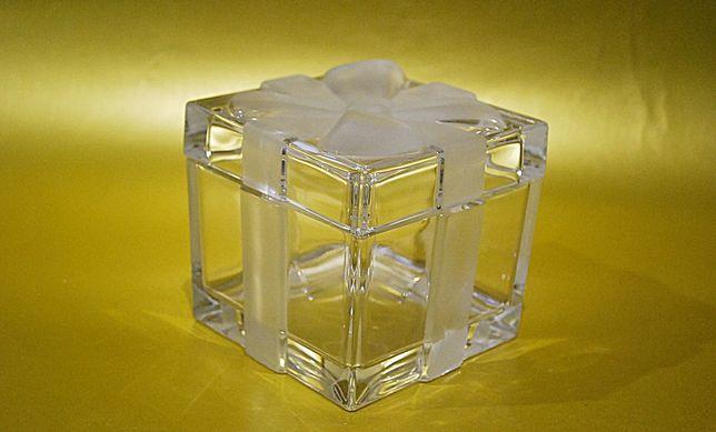 Szkatułka Walther Glass