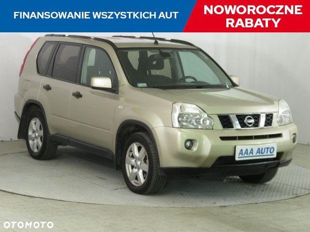 Nissan X-Trail 2.0 dCi, Salon Polska, Serwis ASO, 4X4, Automat, Klimatronic,
