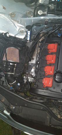 silnik 1.8t APU  kompletny