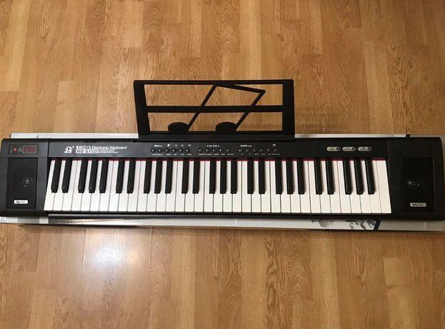 Синтезатор для музикантів - початківців