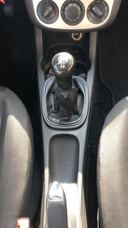 Opel corsa D 2008