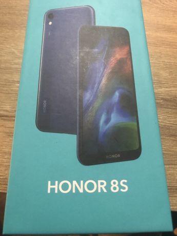 Honor 8S 3/64gb. Nowka Sklep Ciechanow