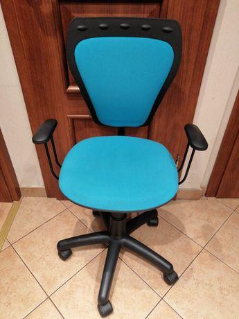 Krzesło obrotowe młodzieżowe