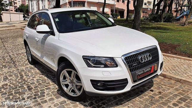 Audi Q5 2.0 TDi 170 CV QUATTRO SPORT S-TRONIC