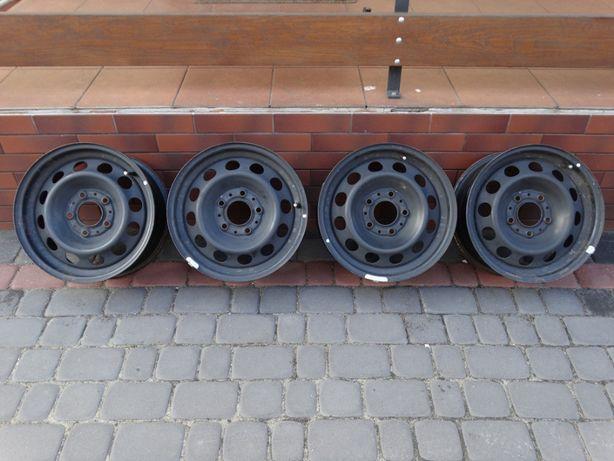 Felgi stalowe 5x120 BMW E46 15' komplet