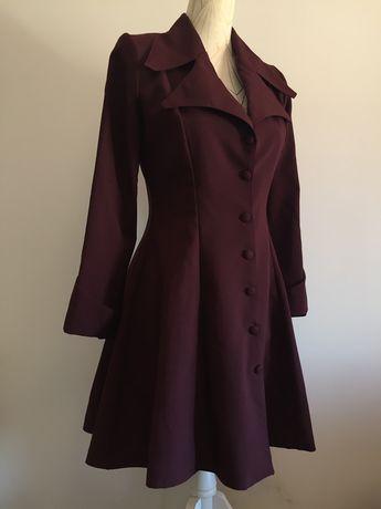 Vestido vintage PESSIMA
