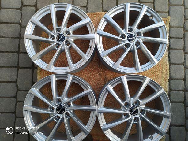 """Alufelgi 17"""" 5x112 VW Audi Skoda Seat Mercedes BMW"""