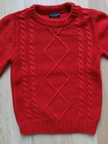 Джемпер свитер next 12-18, 86 см