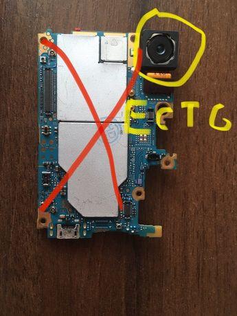 Sony Xperia Z1 (запчасти рабочего телефона, за каждую деталь уточнять)