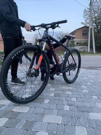 Подбор велосипеда.
