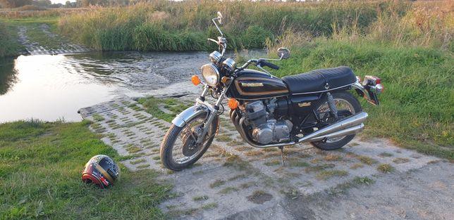 Honda cb750 four k7