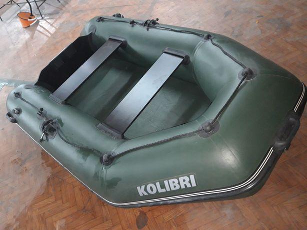 Лодка Надувная ПВХ Моторная