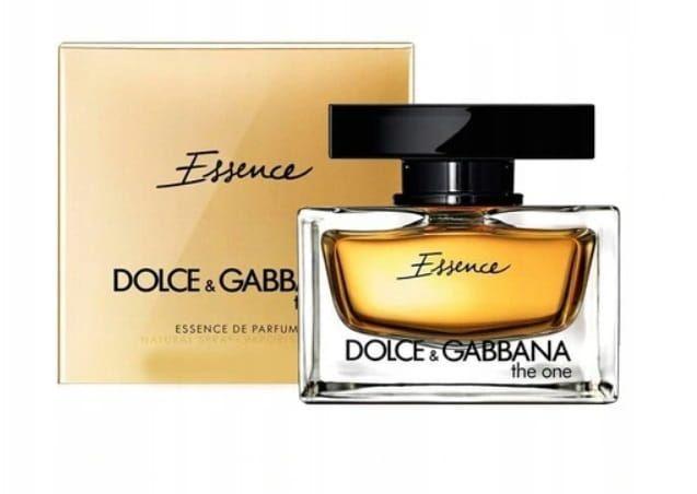 Dolce & Gabbana The One Essence Edp 65 Ml Produkt