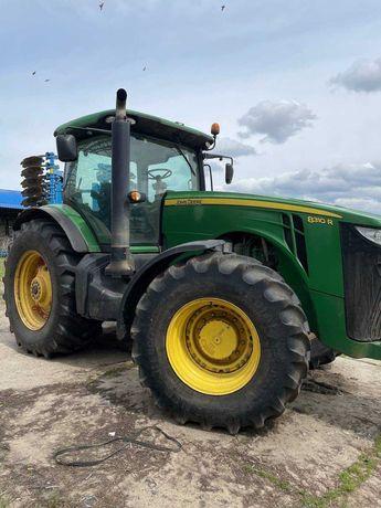 Продам John Deere 8310R 2013