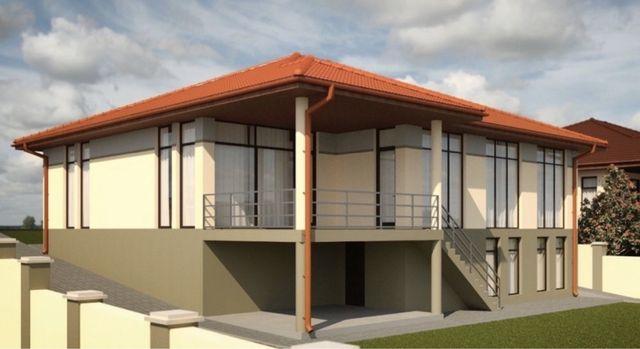 Будинок твоєї мрії