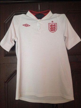 Футболка Umbro England (Оригинал)