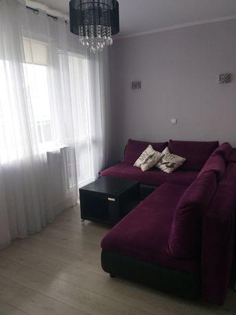 Wynajem Mieszkanie 2 pokoje wyposażone