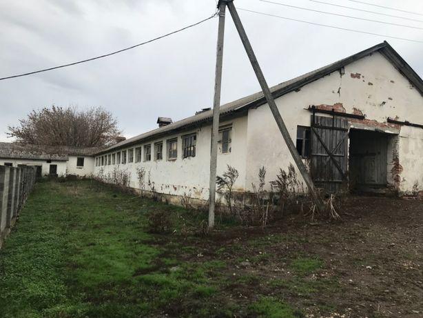 Продається приміщення ферми