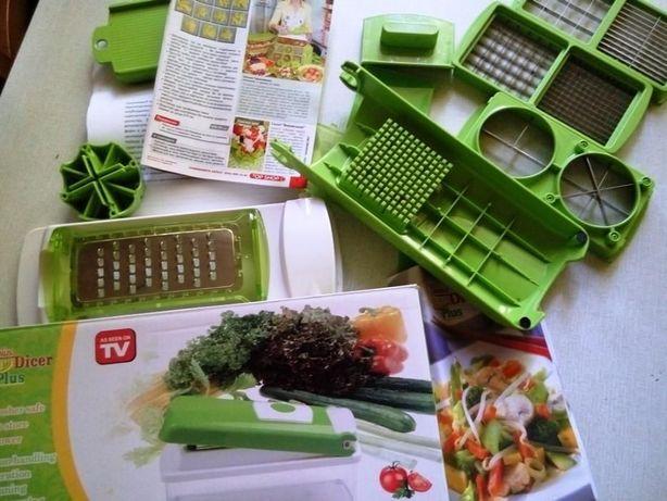 Набор для приготовления салатов