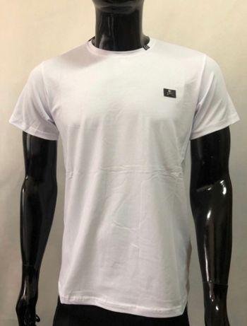 T-Shirt - PHILIPP PLEIN (M) - nowa koszulka - Poznań