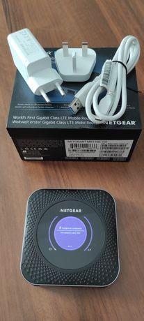 Router Netgear Nighthawk M1 MR-1100 LTE + antena zewnętrzna