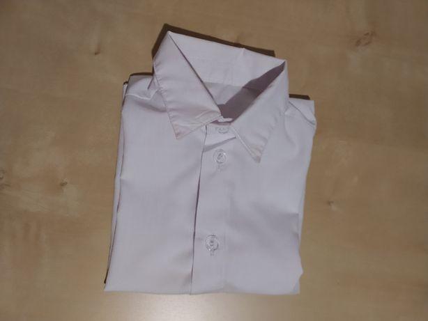 Koszula biała rozmiar 86