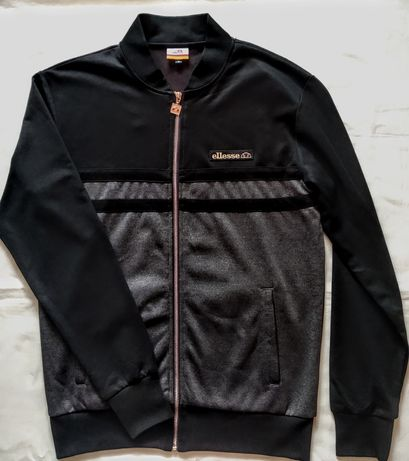 Бомбер олимпийка кофта Ellesse Nike Adidas S-M