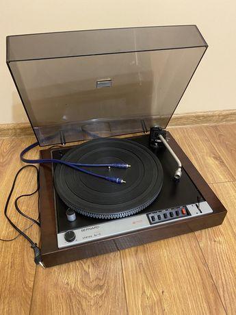 Unitra Bernard Gramofon Adapter Vintage