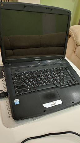 Ноутбук Acer eMachines E510 15.4