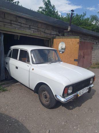 Продам Москвичь  ИЖ 412