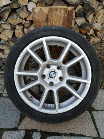 Felgi aluminiowe R17 BMW E90 ET35
