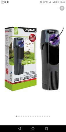 Aquael filtr 750l/h