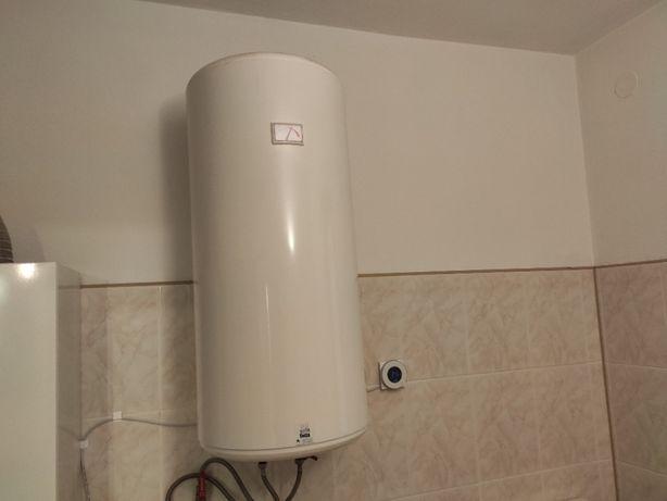Bojler elektryczny 100L 1500W Delta Podgrzewacz Wody, stan b. dobry