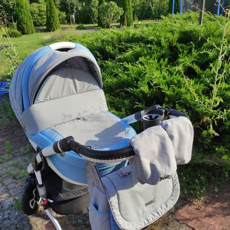Wózek 2w1 Adamex Barletta