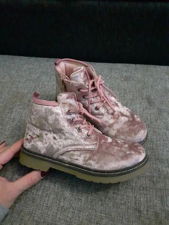 Ботиночки деми Cherokee 29р