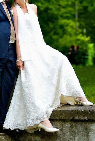 Suknia ślubna MADONNA famosa
