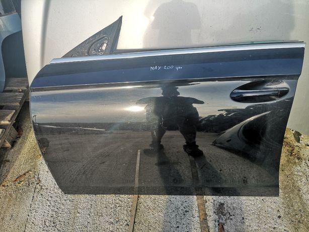 Drzwi lewe przednie KPL Mercedes CLS W219 197