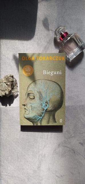 Książka Olgi Tokarczuk
