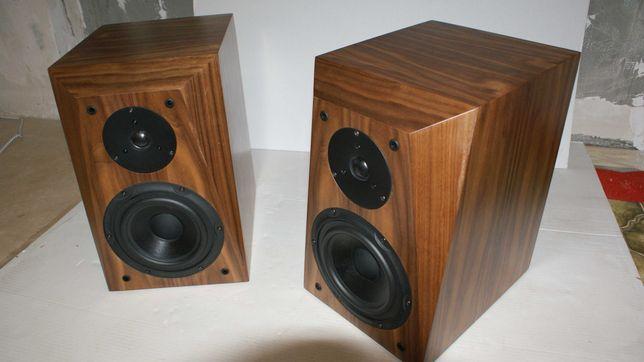 Schnell Audio Gillespie duże monitory, świetny dźwięk REZERWACJA!