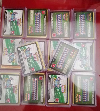 Pack cartas pokémon