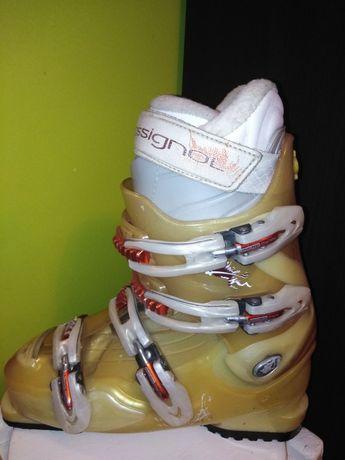Buty narciarskie Rossignol Xena rozm. 26