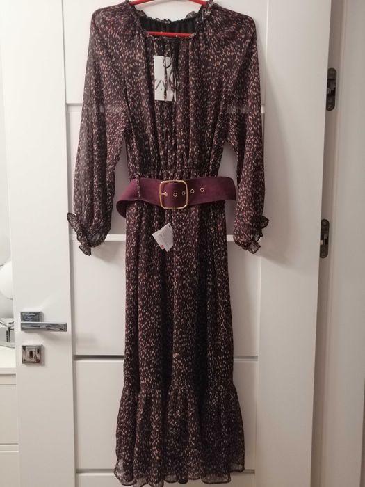 Nowa sukienka ukienka Zara r. M Radom - image 1