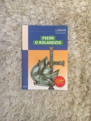 Pieśń o Rolandzie GREG
