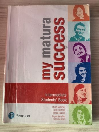 My Matura Success Intermediate