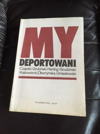My Deportowani B.Kulikowski