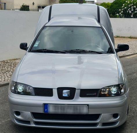 Seat Inca 1.9 TDI FULL CUPRA 5lug 2xxcv