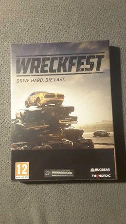 Gra Wreckfest na PC UNIKAT
