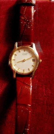 """Часы""""Citizen"""" женские с позолотой(Англия)1995 г"""