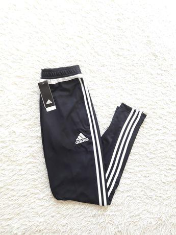 Спортивные штаны Adidas /ClimaCool / Оригинал / Зауженные внизу