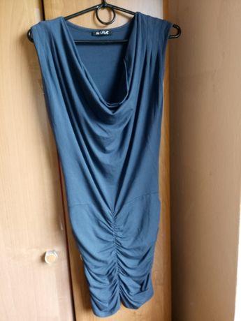 Sukienka tuba
